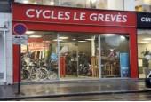92 - Cycles Le Grevès SURESNES