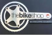 MONACO - The Bike Shop