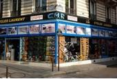 75 - Cycles Laurent Paris